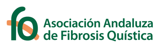 Andalusian Association of Cystic Fibrosis logo