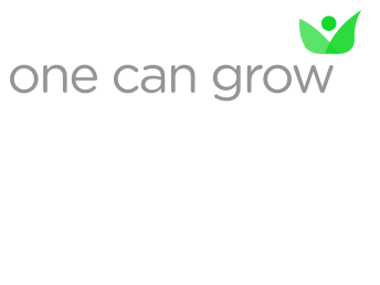 One Can Grow Logo