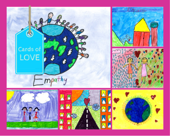 Greeting Card Gallery 1