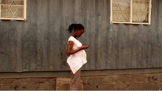 Messaging for Maternal Health