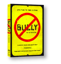 BULLY Film DVD