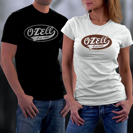 O-Zell Soda T-Shirt