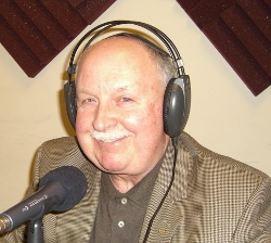VAAC Founding Member and From Boots2Biz Radio Show Host Bill Williams